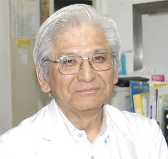 山川満副院長