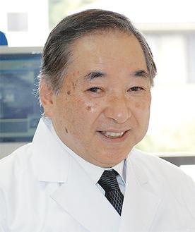 島田博会長