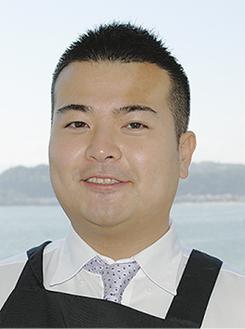 「家事経験あるスタッフ募集中」と代表の遠藤さん