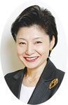 太刀川 佳代子講師