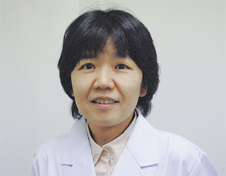 江澤香代医師