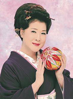 川中美幸さん