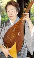 東西の弦楽器聴き比べ