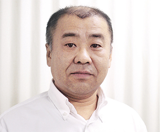 遠藤ケアマネージャー