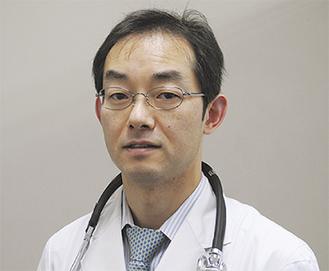 栗田康生医師