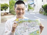 地域の魅力マップで発信