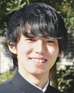 松永 虎太郎さん