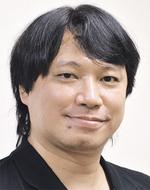塩塚 隆則さん