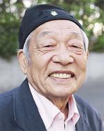 加藤 茂雄さん