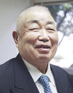 冨田 英雄さん