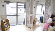由比ガ浜に初の病児保育室