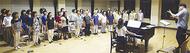 女声合唱団「松(しょう)」が全国へ