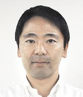 松尾氏が3選出馬表明