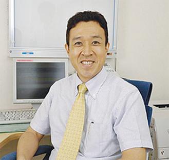 柳川 健 院長
