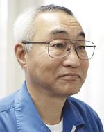 小宮 三智男さん