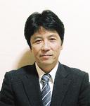 佐藤敏郎さん