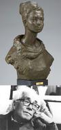 「近代彫刻の巨匠」没後30年展