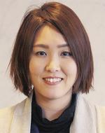 谷山 綾子さん