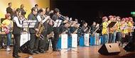 「手作り」ジャズ祭20回目