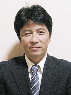 講師の佐藤敏郎さん