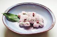 桜の香りと食感で人気