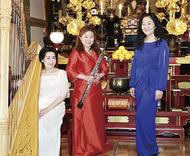 レゾナンス「鎌倉の響き」4月開幕