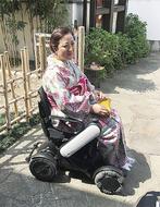 障害者の鎌倉観光を後押し