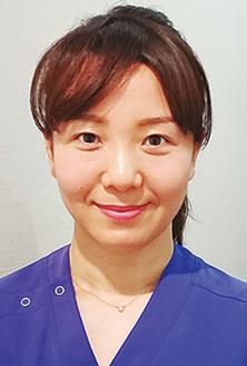 村上久美子 鍼灸師