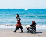 障害者向け旅行促進に期待