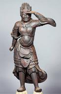 国宝館で「仏像入門」
