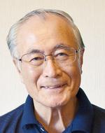 齋藤 彰さん