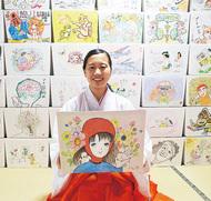 30回目の絵筆塚祭