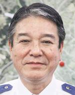 福島 康雄さん