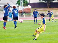 鎌倉インテル県地域対抗大会で準優勝