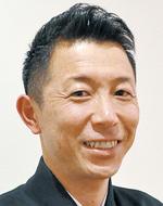 荻江 寿愼(じゅしん)さん(本名:竹村  眞さん)