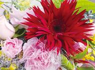 季節の花を作品にしよう