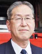 芥川 忠さん
