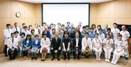 腎移植患者の会が発足
