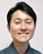 矢野 元晴さん