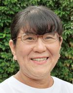 高橋 佳子さん
