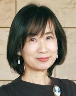 中田 由美子さん