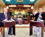 「佛教の源流」100人が学ぶ