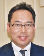 牧田 芳明さん