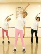 「市歌体操」を動画で