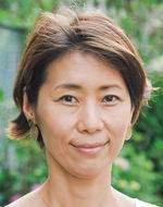 濱岡 朝子さん