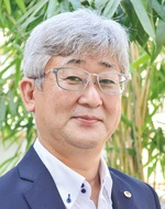 石川 惠さん