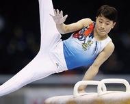徳洲会体操クラブ加入へ