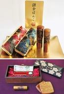 鎌倉彫との「コラボ印鑑」が誕生
