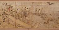 鎌倉の至宝約40点展示