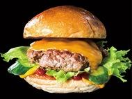 地元鎌倉市民に愛されるハンバーガー